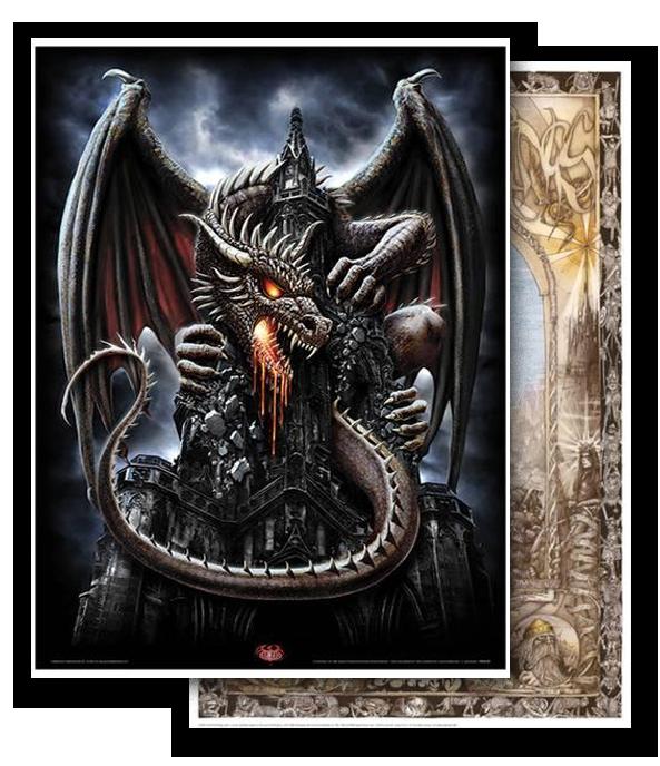 fantasy-art-poster