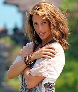 Laurie Frazier Maven of Moksha