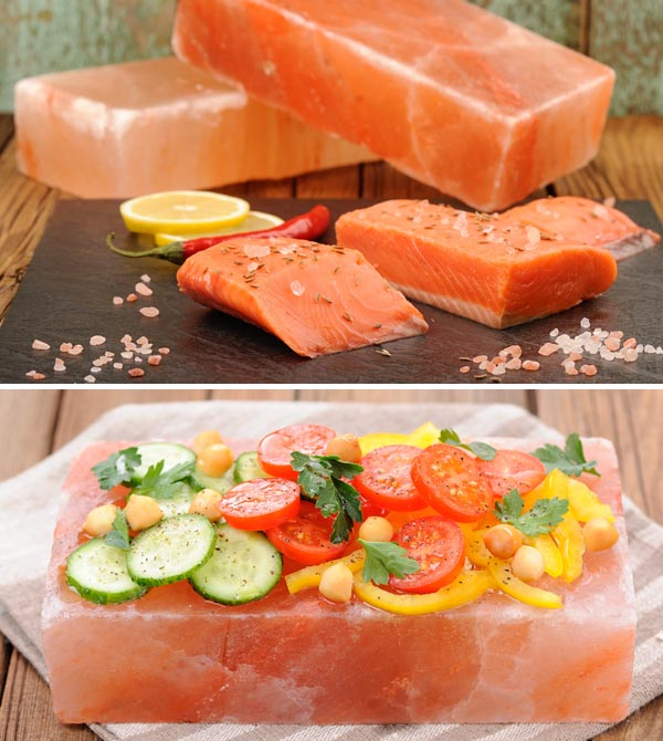 Himalayan Salt Food Seasoning