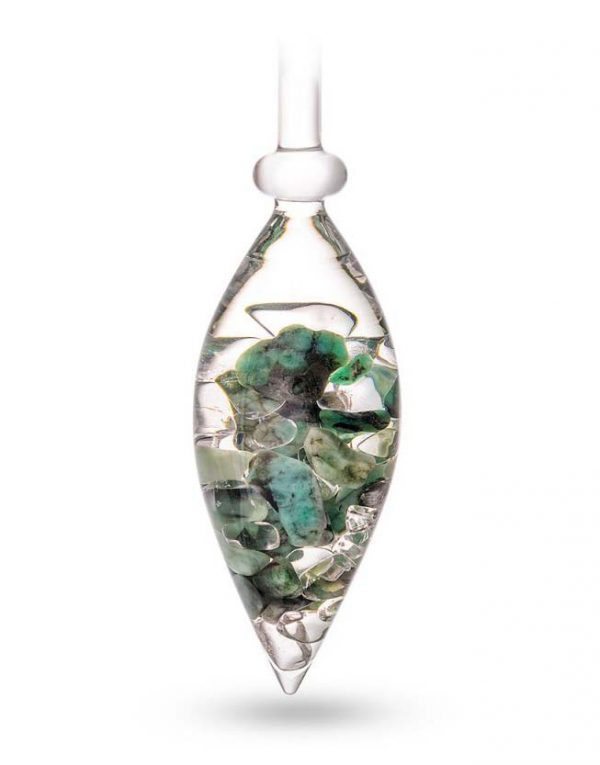 GEMSTONE VIAL VITALITY