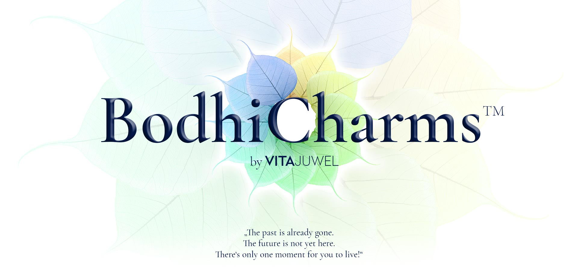 Bodhi Charms Banner