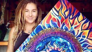 Renee Sarasvati Fine Art