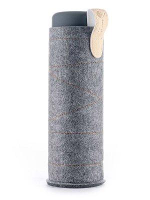 Inu Sleeve Dark Gray