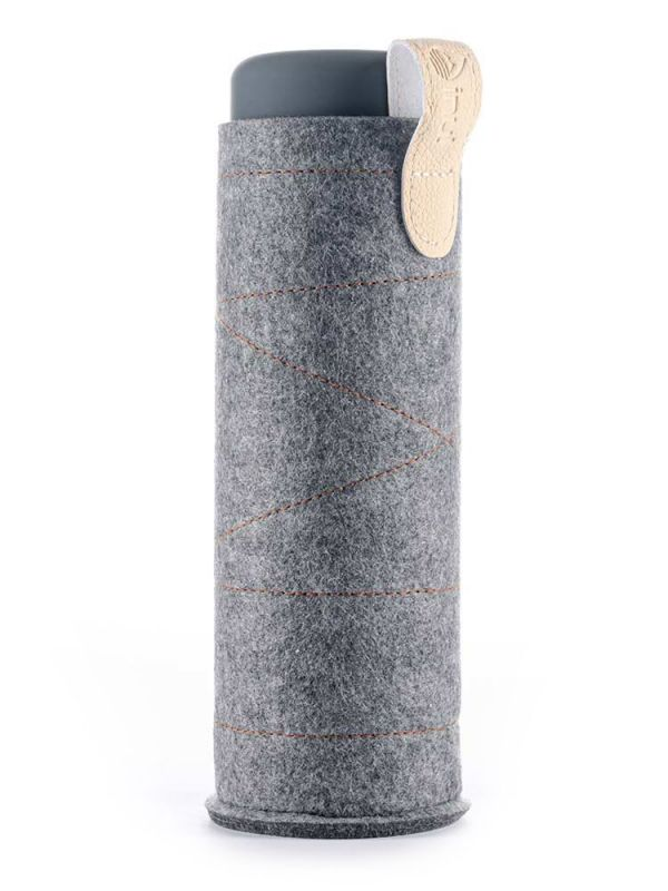 Inu Sleeve Dark Gray