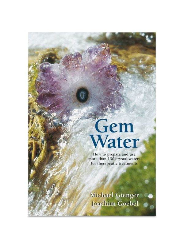 Gem Water by Gienger Goebel
