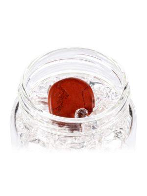 Inu zodiac Aries Red Jasper